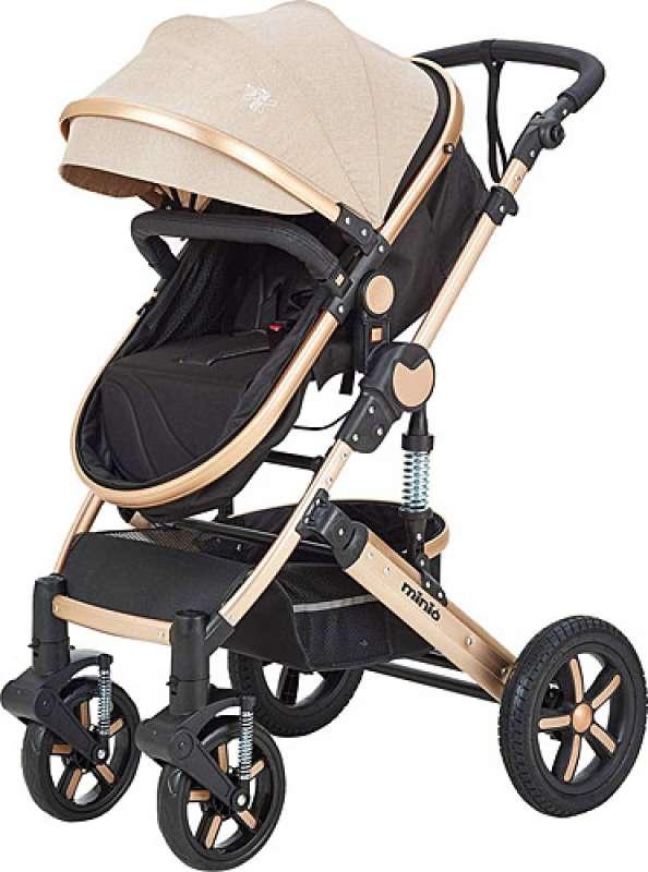minio mint travel sistem bebek arabası yorumları