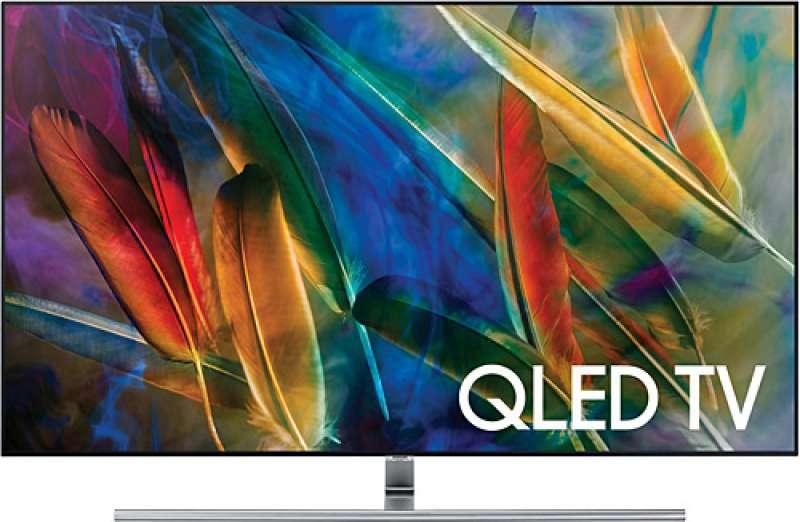 samsung qe-55q7f 4k ultra hd 55inch 140 ekran uydu alıcılı smart qled televizyon yorumları