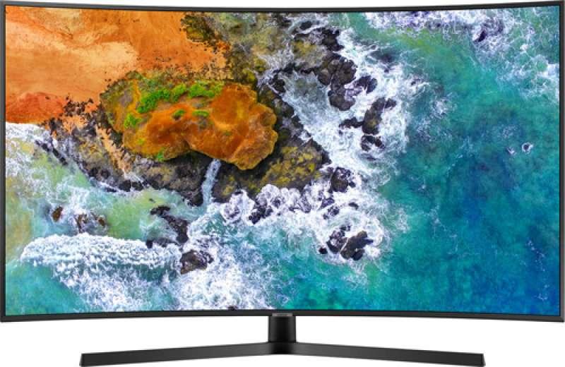 samsung ue-55nu7500 curved 4k ultra hd 55inch 140 ekran uydu alıcılı smart led televizyon yorumları