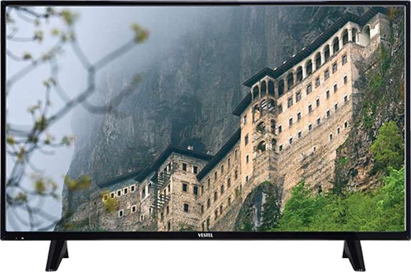 vestel 43fb5000 full hd 43inch 109 ekran uydu alıcılı led televizyon yorumları