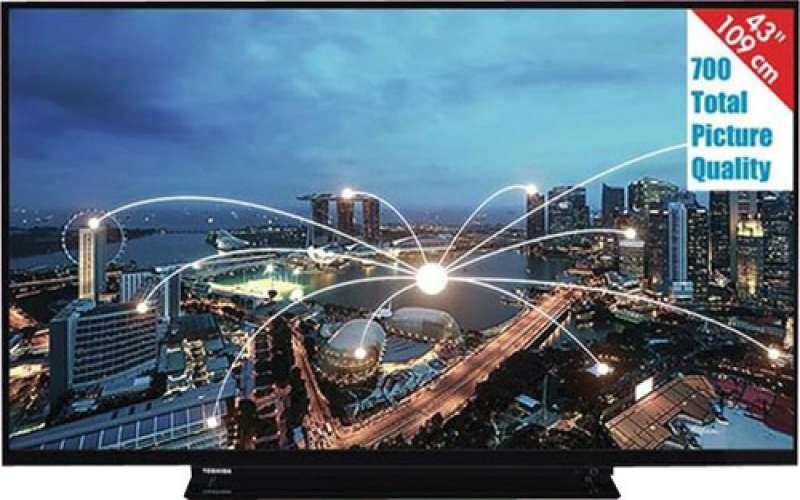 toshiba 43l2863dat full hd 43inch 109 ekran uydu alıcılı smart led televizyon yorumları