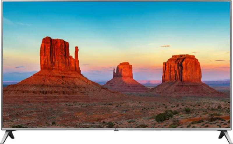 lg 70uk6950pla 4k ultra hd 70inch 177 ekran uydu alıcılı smart led televizyon yorumları