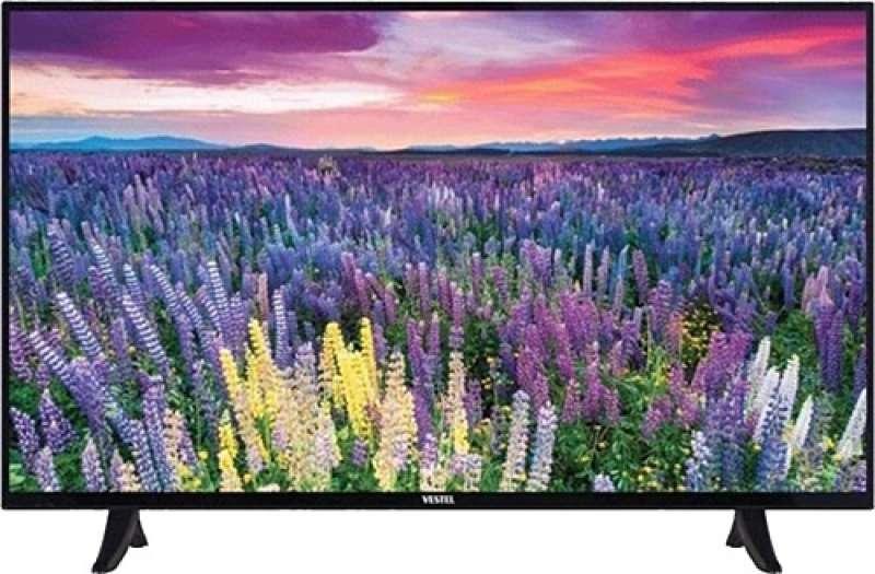 vestel 43ud8370 4k ultra hd 43inch 109 ekran uydu alıcılı smart led televizyon yorumları