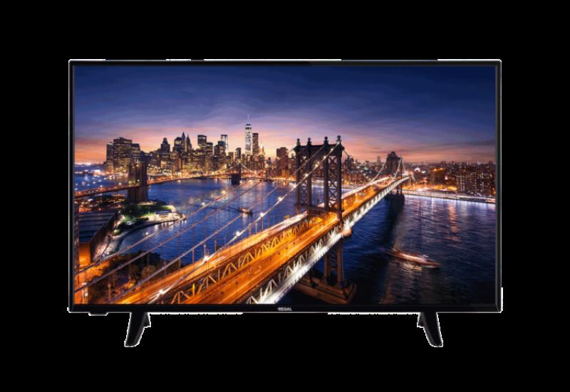 regal 43r7540u 4k ultra hd 43inch 109 ekran uydu alıcılı smart led televizyon yorumları