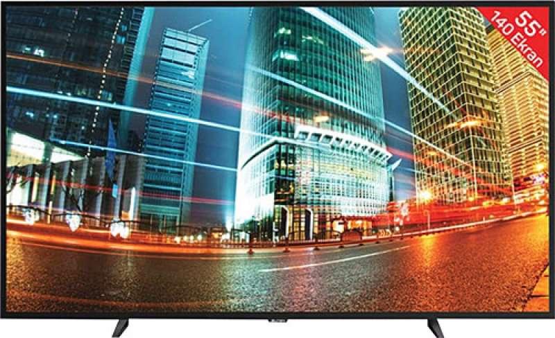 elton el55ual08 4k ultra hd 55inch 140 ekran uydu alıcılı smart dual led televizyon yorumları
