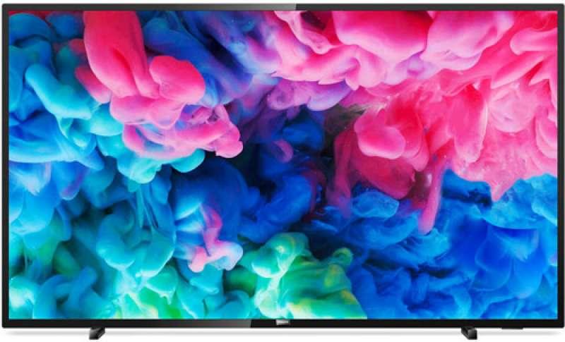 philips 50pus6503 4k ultra hd 50inch 127 ekran uydu alıcılı smart led televizyon yorumları