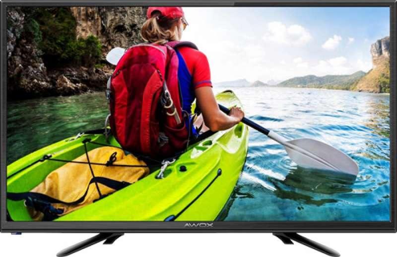 awox awx6124st hd 24inch 61 ekran uydu alıcılı led televizyon yorumları