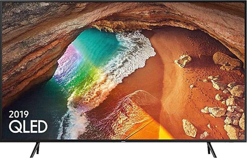 samsung qe-49q60r 4k ultra hd 49inch 123 ekran uydu alıcılı smart qled televizyon yorumları