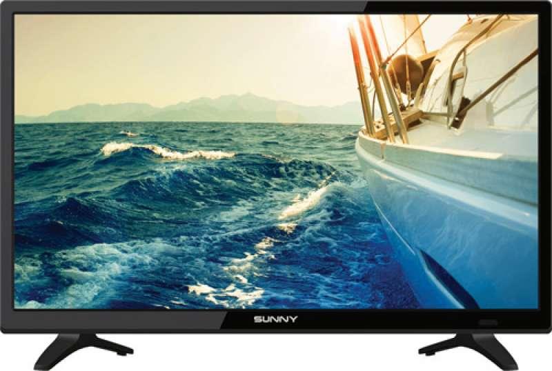 sunny hd 24inch 61 ekran uydu alıcılı led televizyon yorumları