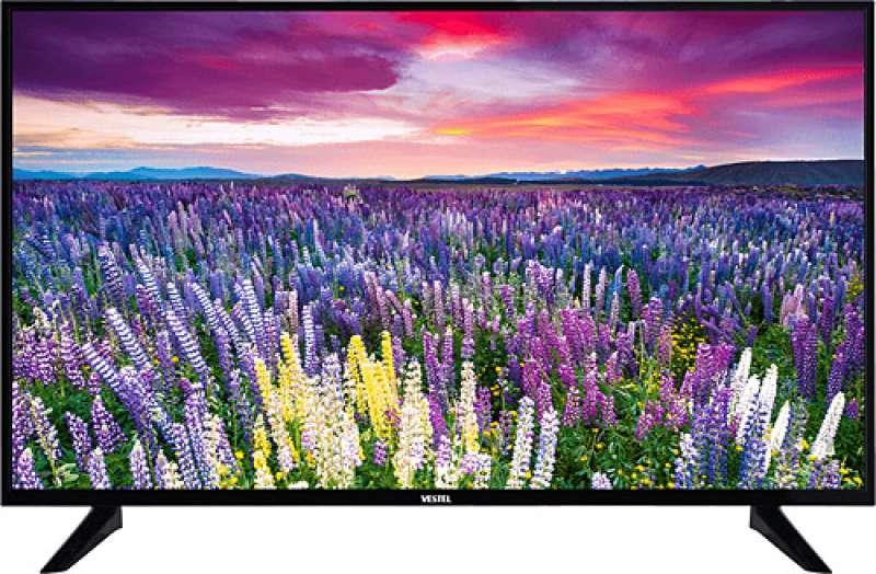 vestel 49ud8460 4k ultra hd 49inch 123 ekran uydu alıcılı smart led televizyon yorumları