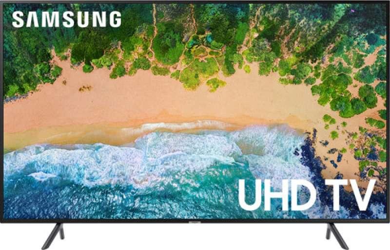 samsung ue-65nu7100 4k ultra hd 65inch 165 ekran uydu alıcılı smart led televizyon yorumları