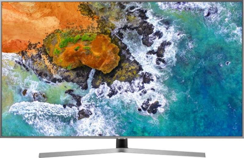 samsung ue-65nu7400 4k ultra hd 65inch 165 ekran uydu alıcılı smart led televizyon yorumları