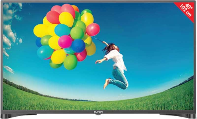 elton el40dlk0938 40inch 102 ekran uydu alıcılı smart led televizyon yorumları