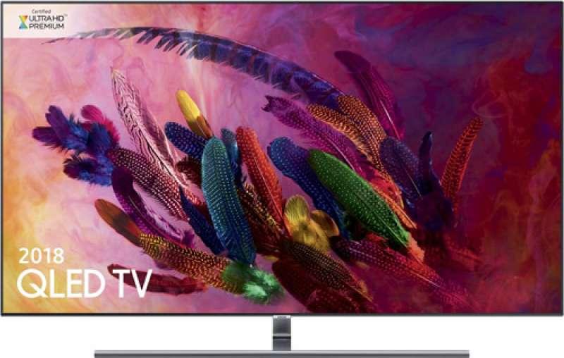 samsung qe-55q7fn 4k ultra hd 55inch 140 ekran uydu alıcılı smart qled televizyon yorumları