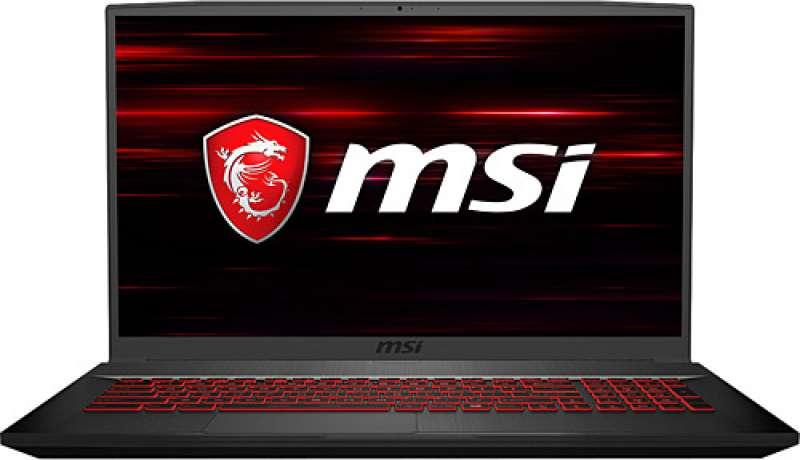 msi gf75 thin 9sc-041xtr i7-9750h 16 gb 512 gb ssd gtx 1650 17.3inch full hd notebook yorumları