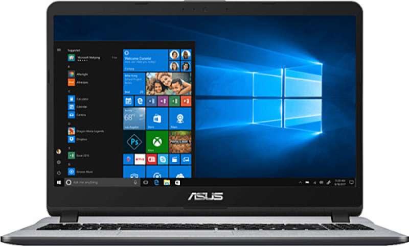 asus x507ma-br060t n4000 4 gb 500 gb uhd graphics 600 15.6inch notebook yorumları