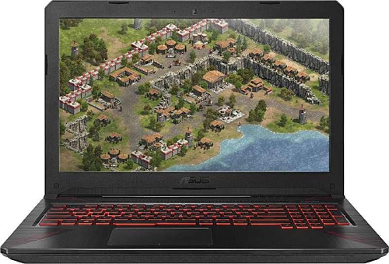 asus rog fx504gd-58000t i5-8300h 8 gb 1 tb gtx 1050 15.6inch full hd notebook yorumları
