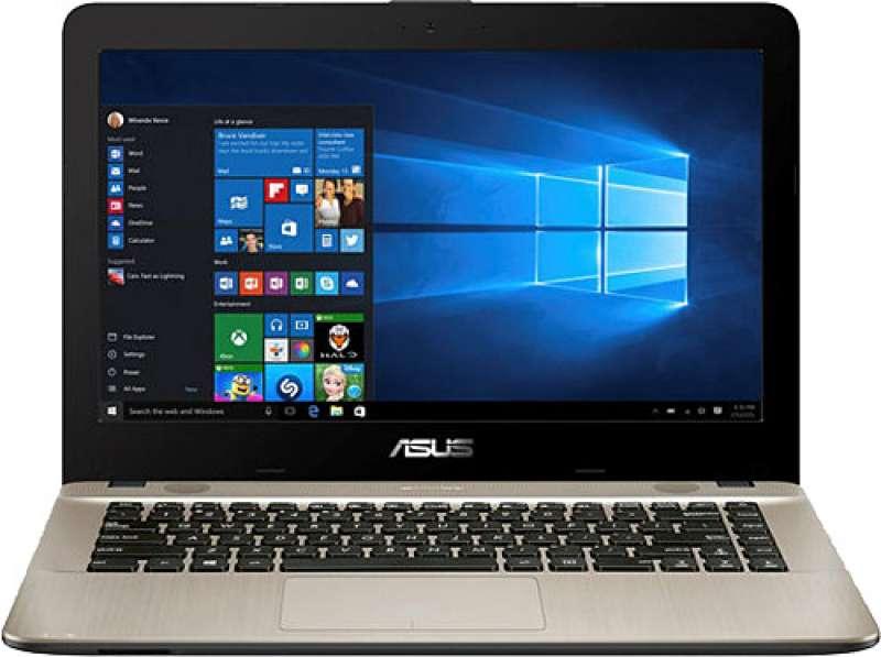 asus x441na-ga001t n3350 4 gb 500 gb hd graphics 14inch notebook yorumları