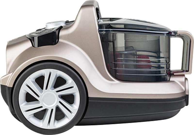 fakir veyron turbo Öko 850 w toz torbasız süpürge yorumları