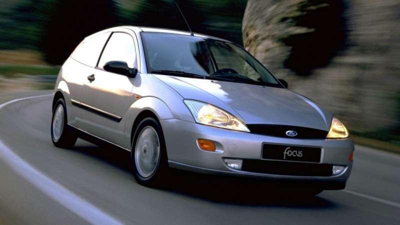 Ford Focus 1 yorumları