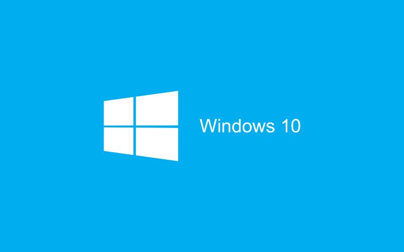 Windows 10 yorumları