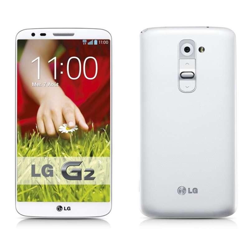 LG g2 yorumları