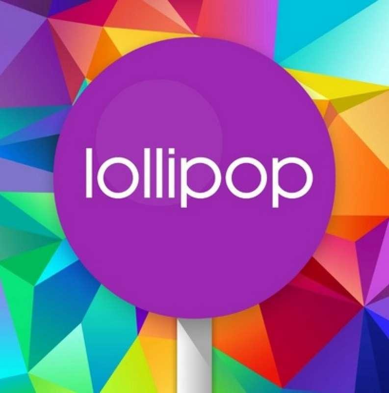 Lolipop 5.0 yorumları