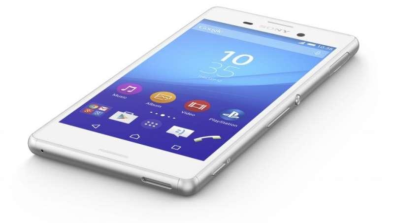 Sony Xperia M4 Aqua yorumları