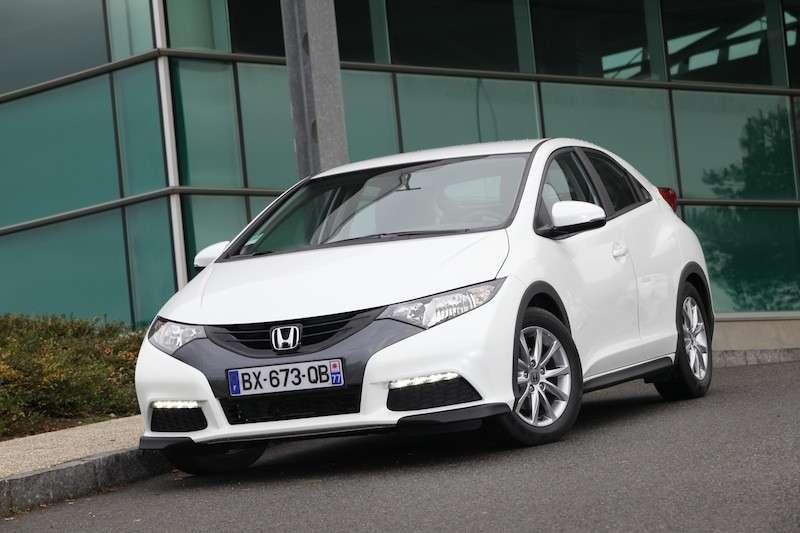 Honda Civic 9. Nesil yorumları