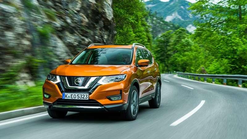 Nissan X-trail 3.Nesil yorumları