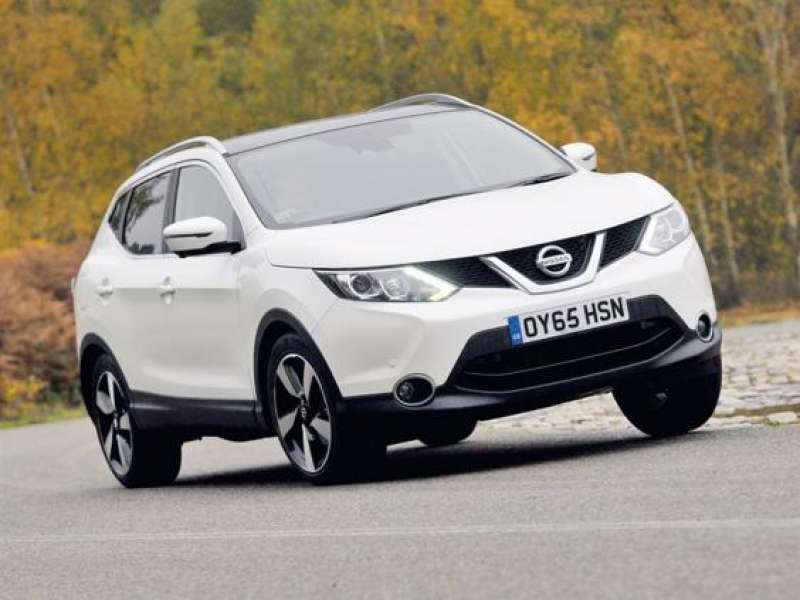 Nissan Qashqai 2.Nesil yorumları