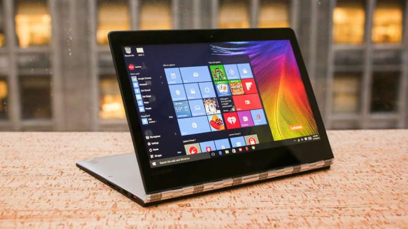 Lenovo Yoga 900 yorumları