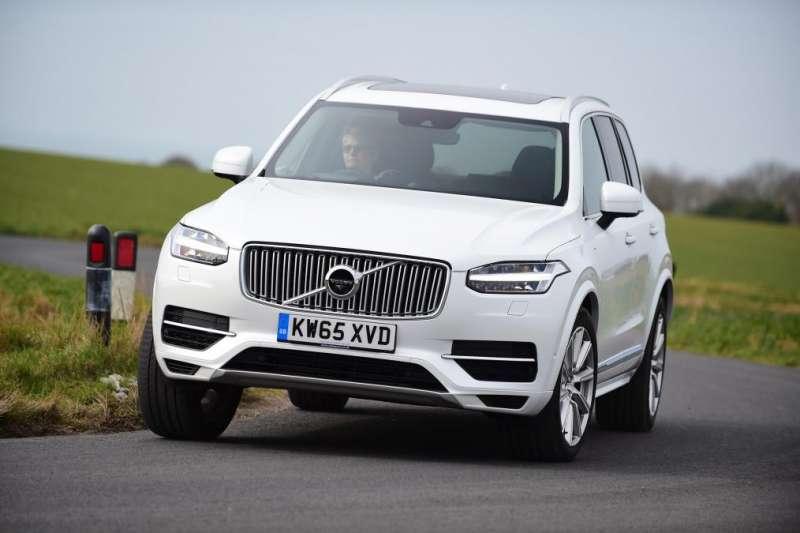 Volvo xc90 2. Nesil yorumları
