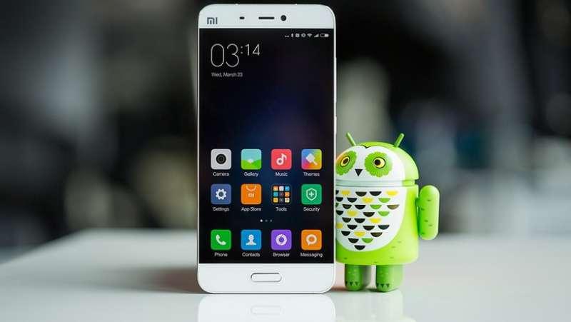 Xiaomi mi5 yorumları