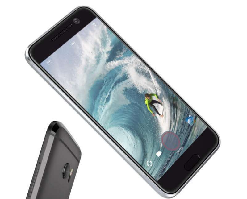 HTC 10 yorumları