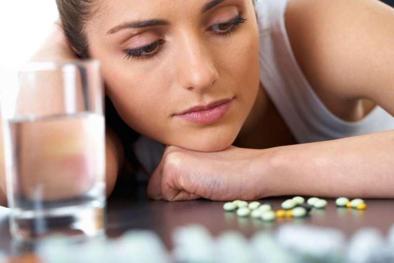 antidepresan gerçekten işe yarıyor mu yorumları
