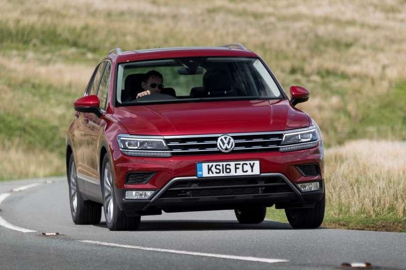 Volkswagen Tiguan 2.Nesil yorumları