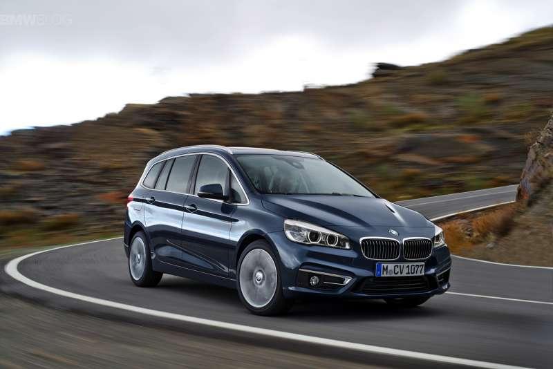 BMW 2 serisi yorumları