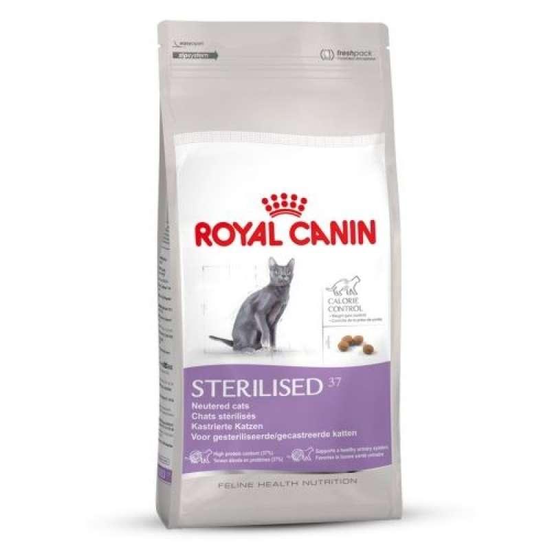 royal canin kedi maması yorumları
