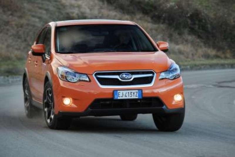 Subaru XV yorumları