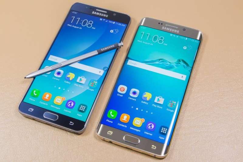 Samsung Galaxy Note 7 yorumları