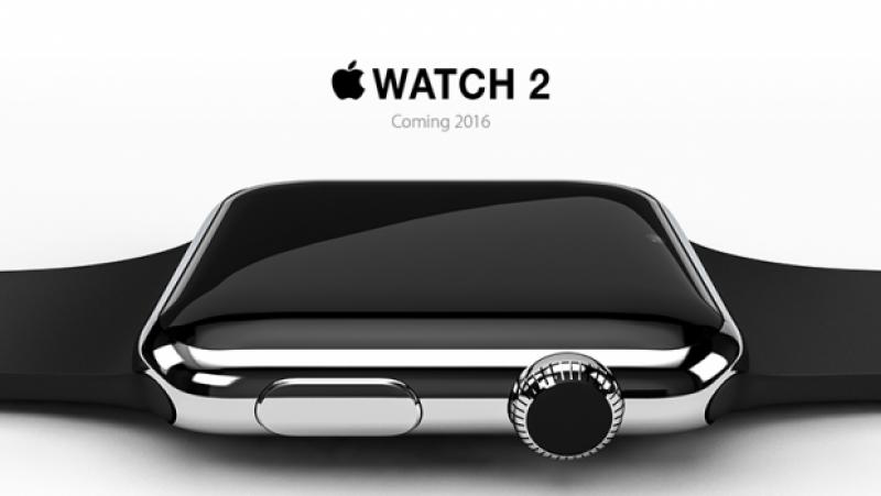 Apple Watch 2 yorumları