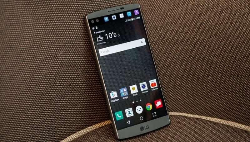 LG V20 yorumları