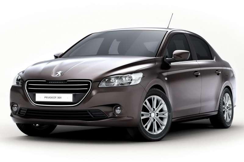 Peugeot 301 yorumları