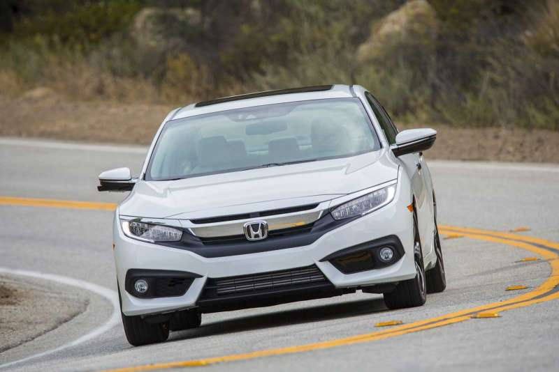 Honda Civic 10. Nesil yorumları