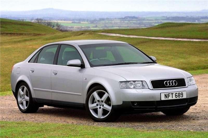 Audi A4 B6 Kasa yorumları