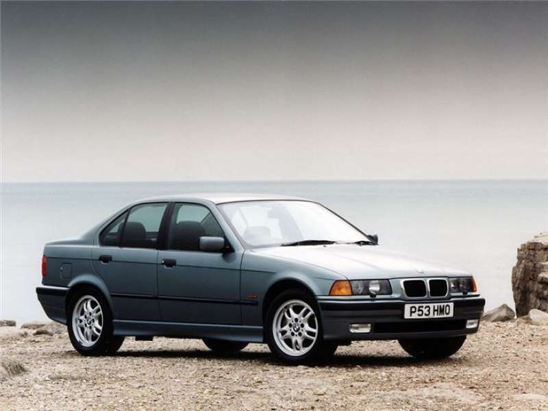 BMW 3 serisi E36 yorumları