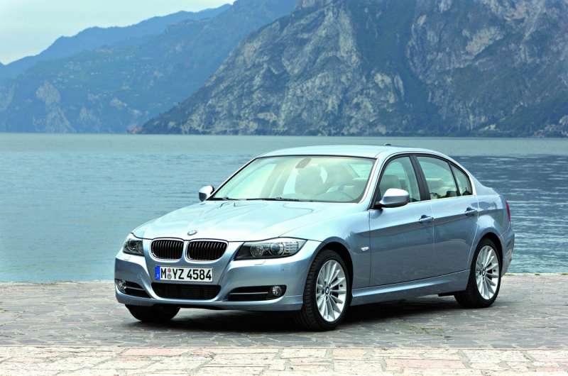 BMW 3 serisi E90 yorumları