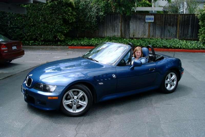 BMW Z3 yorumları