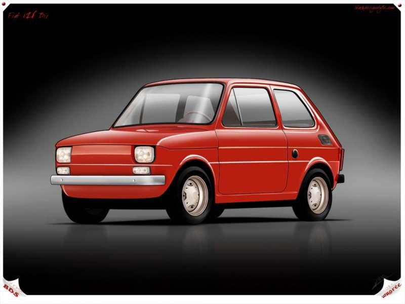 Fiat 126 Bis yorumları